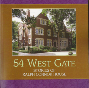 54 west gate book cover